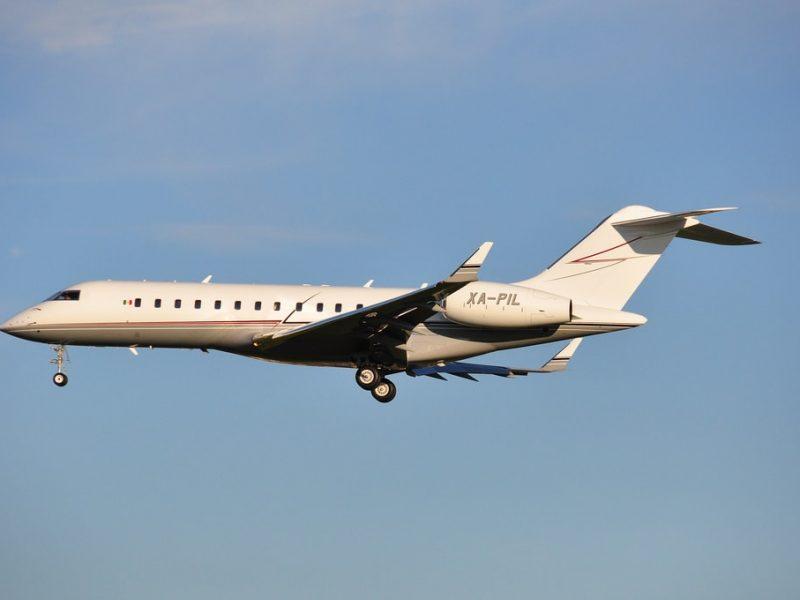 Bombardier veut produire des jets privés
