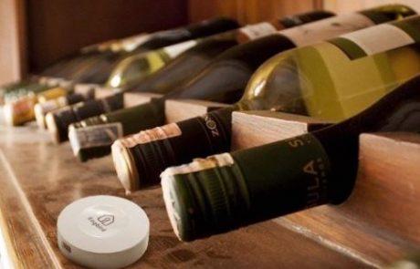 La lutte anti-contrefaçon au cœur de la winetech