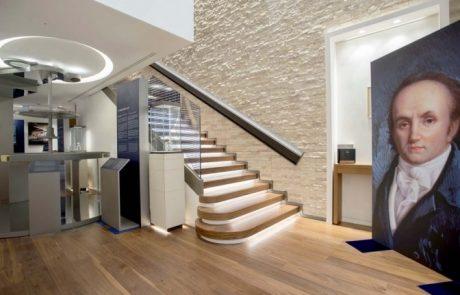 Le musée Breguet à Paris accueille les passionnés de joaillerie