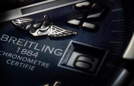 Breitling ouvre une boutique café-bistro à Zurich