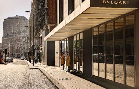 Bulgari va ouvrir son premier hôtel à Paris