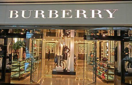 Burberry peine à trouver un second souffle