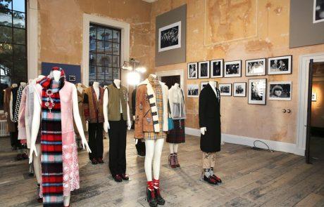 Here we are : l'exposition Burberry ouvre ses portes à Paris