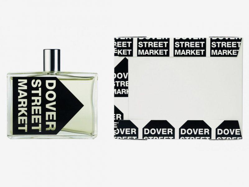 Ouverture dans le Marais de l'espace Dover Street Parfums Market