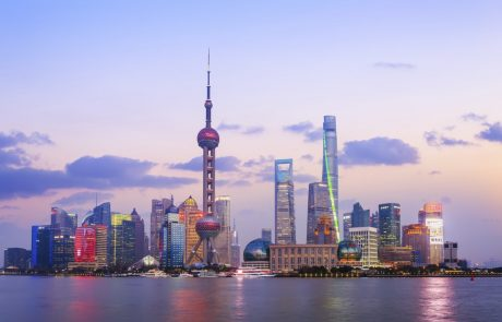 Les partenariats avec la Chine ont le vent en poupe