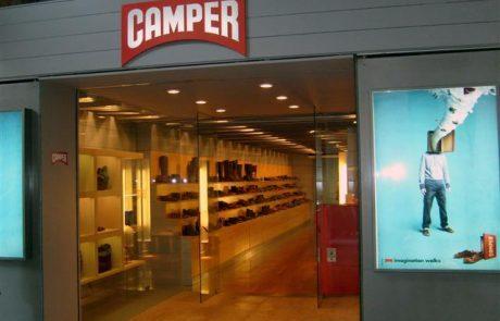 Achilles Ion Gabriel prend la direction créative de CamperLab