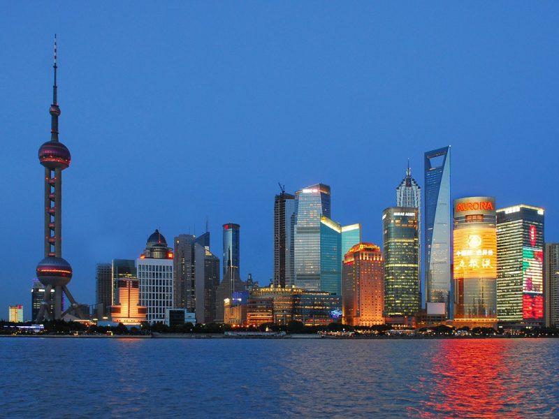 Canada Goose ouvre un nouveau siège à Shanghai