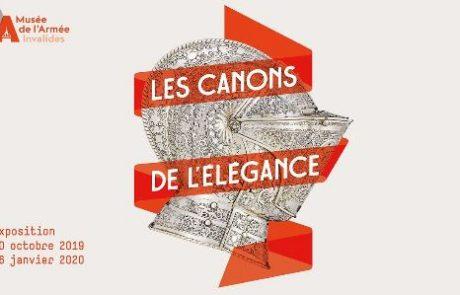 Les Canons de l'élégance : les Invalides célèbrent l'artisanat d'art