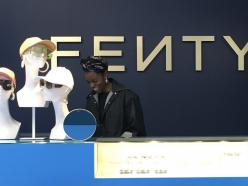 «Fenty» de Rihanna : un pop-up store ouvre ses portes à Paris