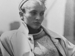 Peter Lindbergh, la femme sans artifice