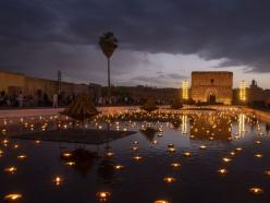 Collections croisière: à Marrakech, Dior fait dialoguer les cultures