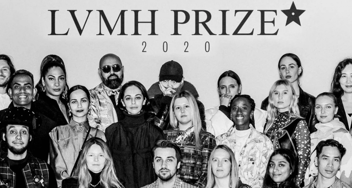 Prix LVMH : appel à candidature pour la 8ème édition