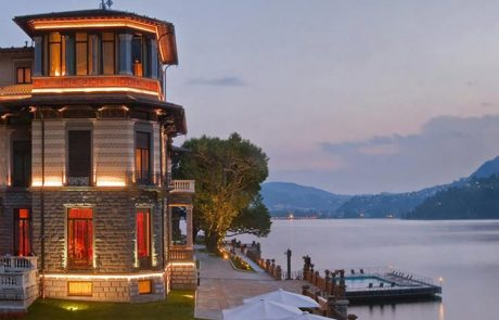 Forbes dévoile son classement des meilleurs hôtels de luxe