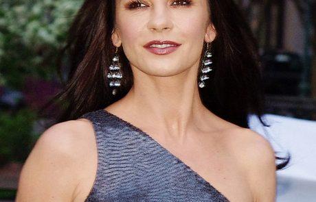 Catherine Zeta-Jones et sa fille Carys sont les nouvelles ambassadrices Fendi
