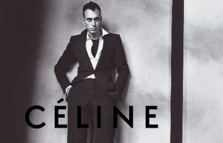 Celine : une collection de parfums signés Hedi Slimane