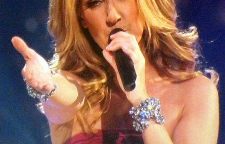 Céline Dion : nouveau visage de L'Oréal Paris