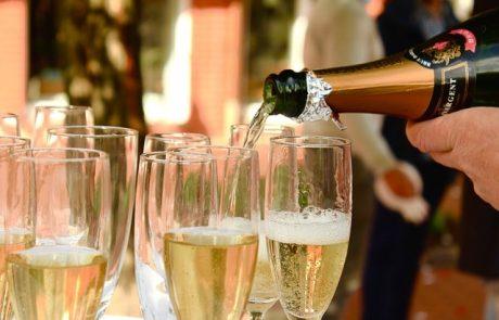 Contrefaçons : la technologie au service de la protection du champagne