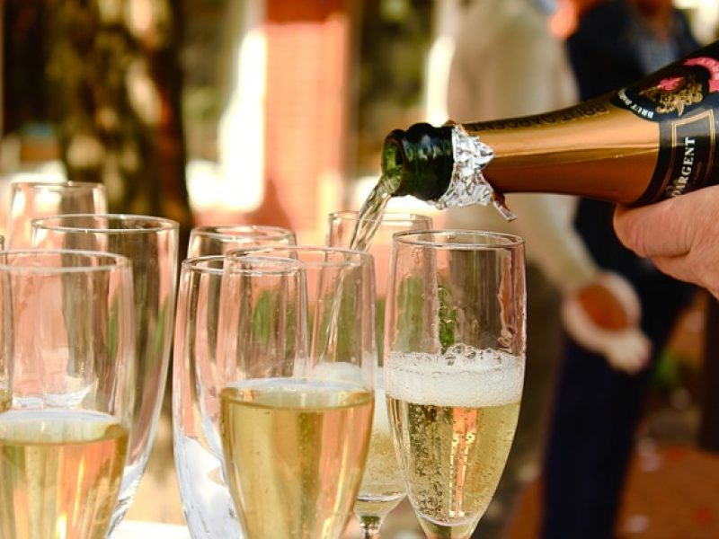 Le champagne amorce un tournant sans pesticides