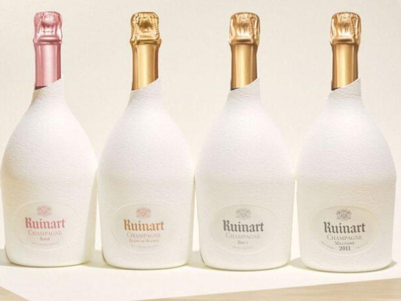Ruinart, maison de champagne 2.0