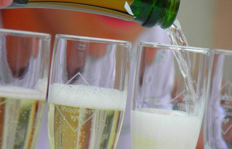 Le champagne bio tente de se faire une place