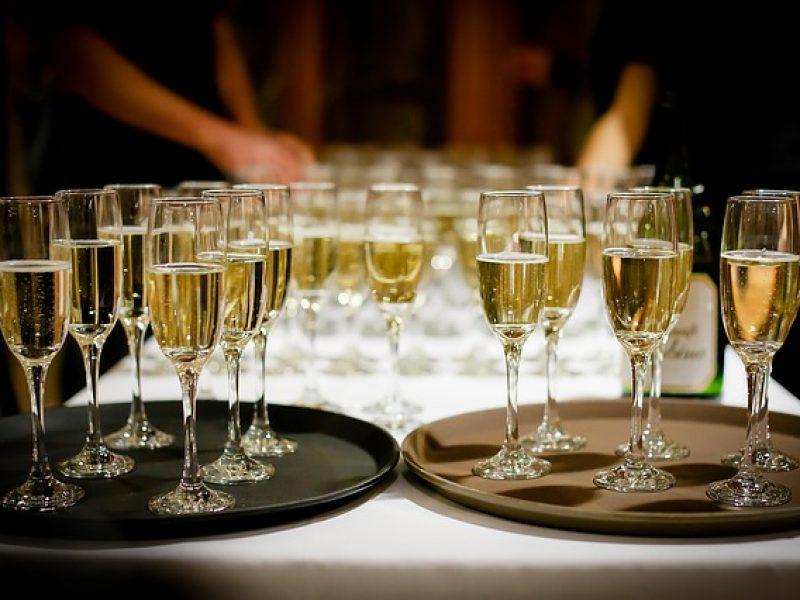 Champagne : le marché africain en pleine expansion