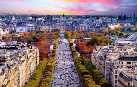 Les Galeries Lafayette veulent s'implanter sur les Champs-Elysées