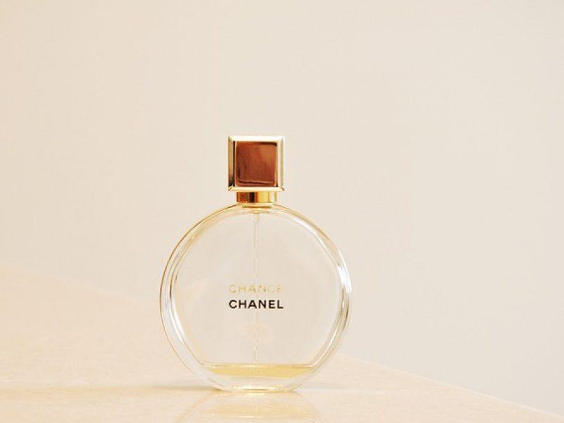 Jean-Paul Goude réalise la campagne du parfum Chance de Chanel