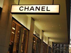 Le défilé Chanel pour Virginie Viard