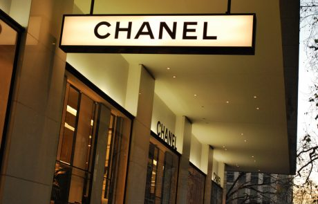 Chanel prépare son défilé croisière 2019
