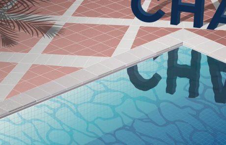 Les marques de luxe parient sur les pop-up stores de l'été