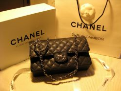 Chanel porte plainte contre des sites de luxe d'occasion