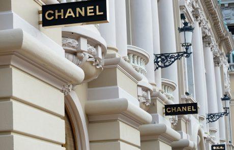 Chanel ouvrira une boutique Beauté sur les Champs-Elysées