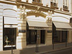 Chanel maintient sa croissance en 2019