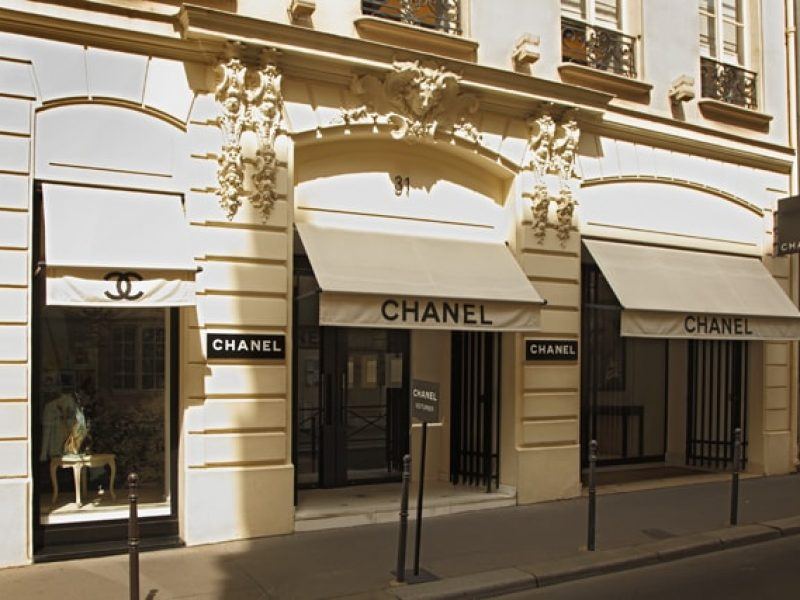 Chanel : une stratégie e-commerce à contre-courant