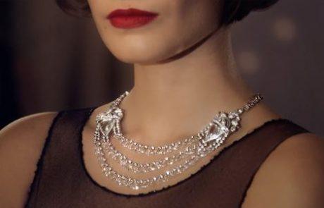 Haute joaillerie : Chanel rend hommage à la Russie