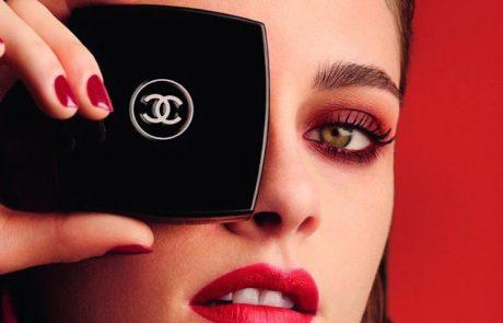 La collection maquillage de Chanel en pleine révolution digitale