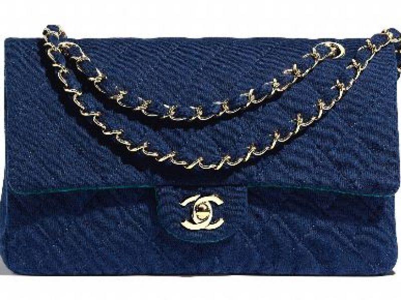 Chanel investit dans son atelier maroquinerie de Verneuil