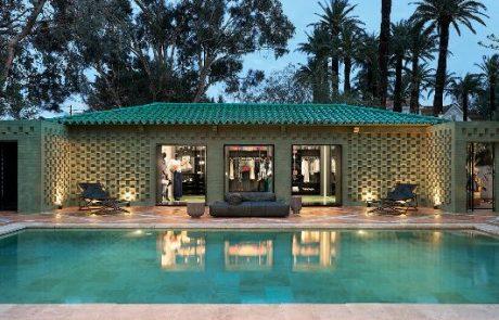La Mistralée : Chanel signe son retour à Saint-Tropez