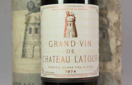 Château Latour : le 1e grand cru classé à passé au bio
