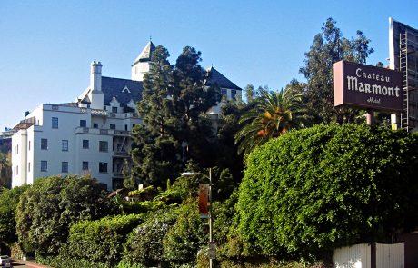 Hôtels de luxe : le marché nord-américain intéresse les investisseurs