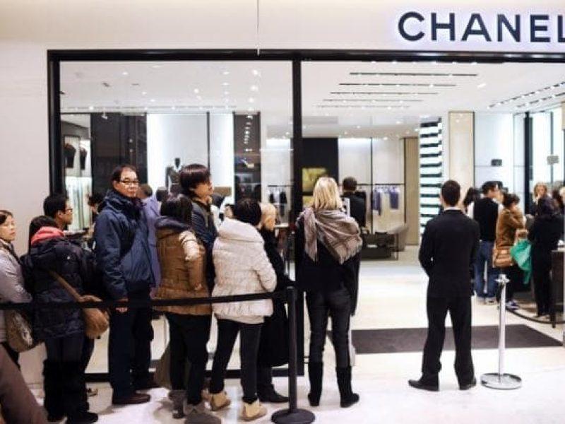 La Chine, terrain d'investissements pour le luxe mondial