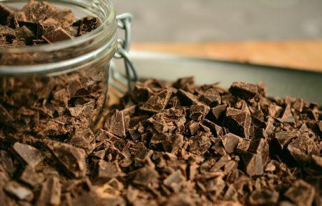 Barry Callebaut offre un chocolat plus sain