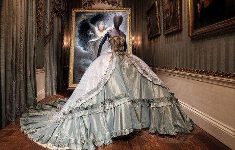 Christian Dior, Designer of Dreams : l'exposition très attendue à Londres