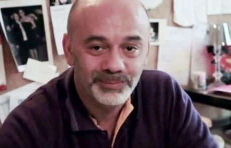 Louboutin aura son exposition en 2020 à la Porte Dorée