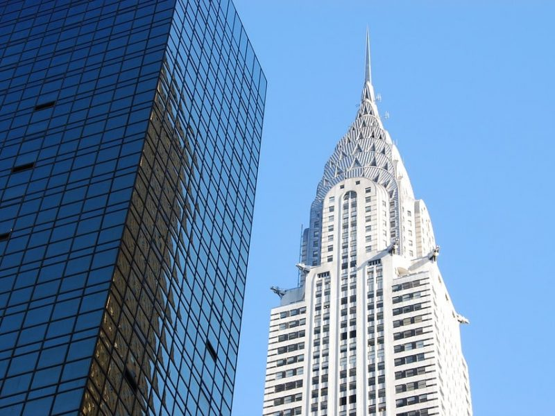 Le Chrysler Building de New-York a été vendu
