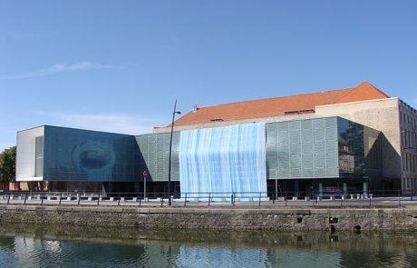La Cité de la dentelle et de la mode à Calais va présenter une exposition sur Lecoanet Hemant