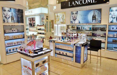 Les marques de luxe françaises en tête du classement Brand Z