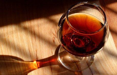 Le cognac français : produit plébiscité aux États-Unis