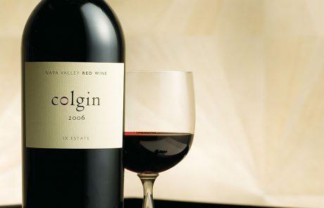 LVMH rachète Colgin Cellars, le meilleur vignoble de Californie