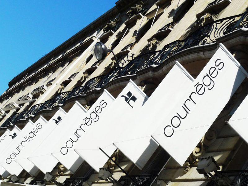 Yolanda Zobel quitte Courrèges, Nicolas Di Felice pour la remplacer?